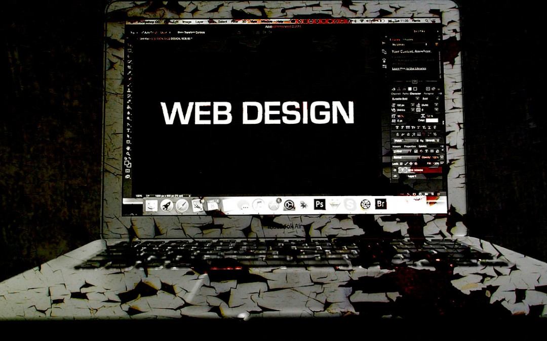 Is Web Design Dying?