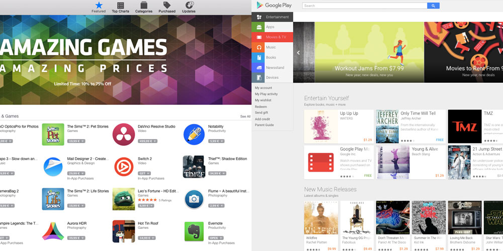 Apps You Can Use as Examples for Your Business