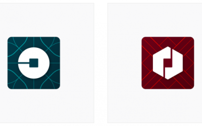 Uber's Progressive New Logo Design and the Re-Branding of the Ride Sharing Giant