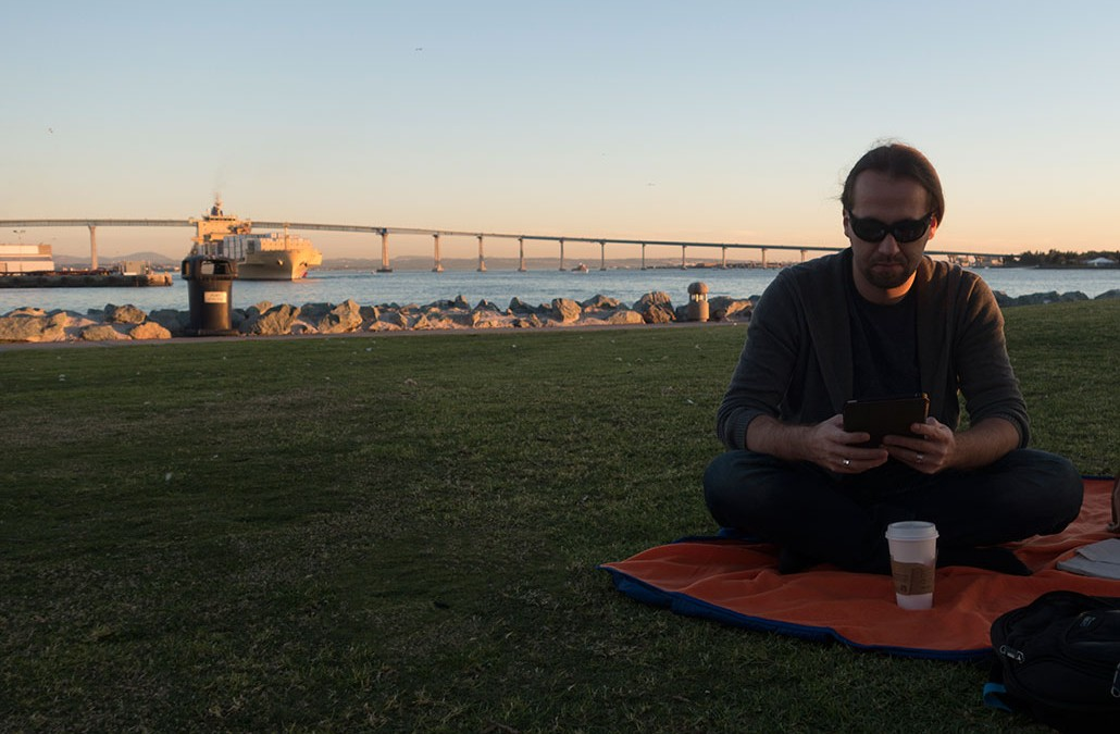 The Changing Face of Remote Work