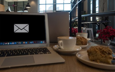 Communicating with Your Remote Team through Email
