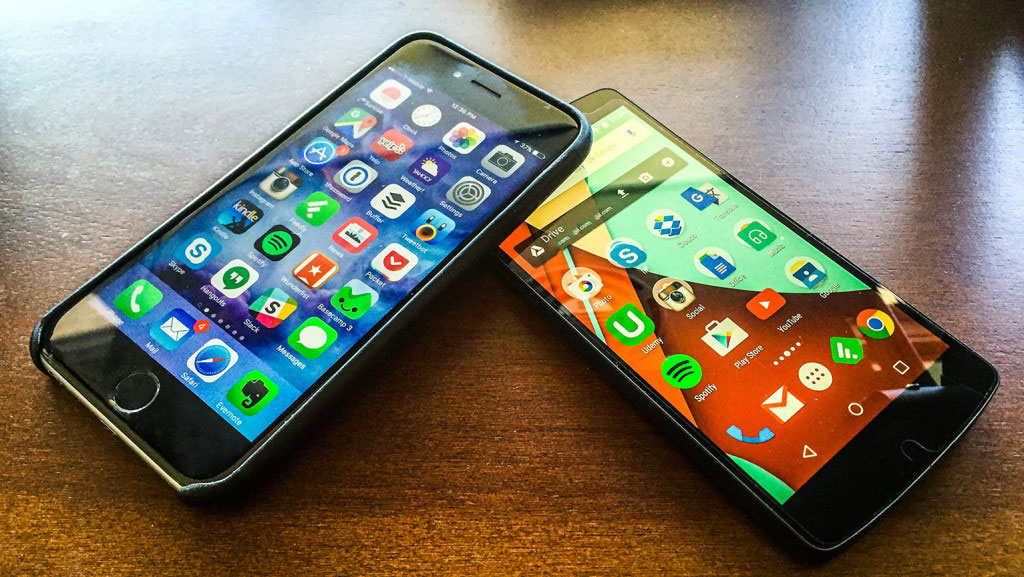 iPhone vs. Android Mobile App Development: Which is Superior?